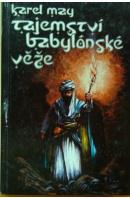 Tajemství Babylónské věže - MAY Karel