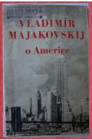 O Americe - MAJAKOVSKIJ Vladimír