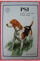 Psi - DOBRORUKA L. J./ BERGER Z.