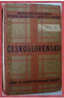Země česká IV. svazek / Severní a severovýchovní Čechy - LÁZŇOVSKÝ Bohuslav