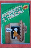 Anekdoty z trezoru - BUDINSKÝ Václav