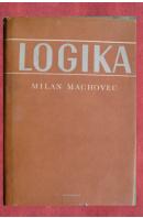 Logika - MACHOVEC Milan