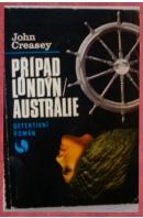 Případ Londýn / Austrálie - CRASEY John