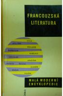 Francouzská literatura - FISCHER J. O. a kol.