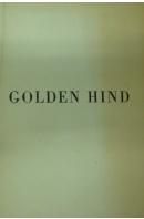 Golden Hind. Návod na stavbu modelu - ...autoři různí/ bez autora