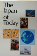 The Japan Today - ...autoři různí/ bez autora