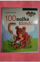 100nožka Balík - BALÍK Jindřich