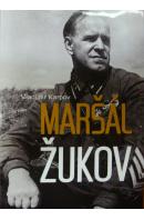 Maršál Žukov - KARPOV Vladimír