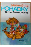 Mášenčiny pohádky - PROKOFJEVOVÁ Sofia