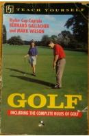 Teach Yourself Golf - GALLACHER B./ WILSON M.