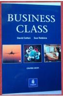 Business Class - COTTON D./ ROBBINS S.