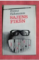 Sajens fikšn - FRÜHMANN Franz