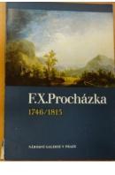 F. X. Procházka (1746 - 1815) - PROCHÁZKA František Xaver