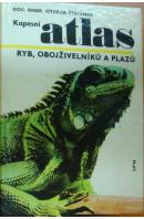 Kapesní atlas ryb, obojživelníků a plazů - ŠTĚPÁNEK Otakar