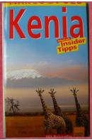 Kenia. Mit Reiseatlas - ...autoři různí/ bez autora