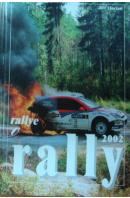 Rallye o Rally 2002 - FLORIAN Jiří
