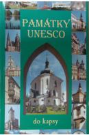 Památky Unesco do kapsy - DVOŘÁČEK Petr