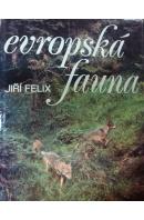 Evropská fauna - FELIX Jiří