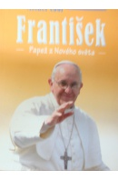 František. Papež z Nového světa - COOL Michel