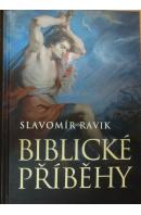 Biblické příběhy - RAVIK Slavomír