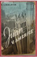Juan v Americe - LINKLATER Eric
