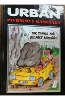 Pivrncovy kameňáky - URBAN Petr