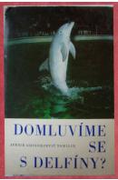 Domluvíme se s delfíny? - TOMILIN Avenir Gregorjevič.