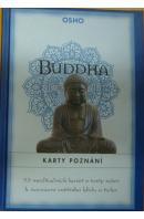 Buddha. Karty poznání. 53 meditačních karet s texty súter k navození vnitřního klidu a ticha - OSHO