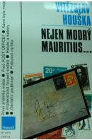 Nejen modrý mauritius - NEŠPOR Karel