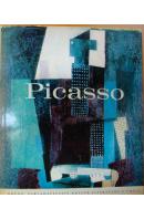 Picasso - SUTTON Keith