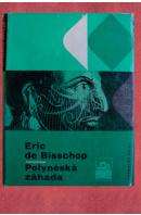 Polynéská záhada - BISSCHOP Eric de