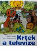 Krtek a televize - MILER Z./ DOSKOČILOVÁ H.