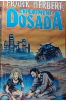 Experiment Dosada - HERBERT Frank