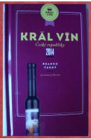 Král vín České republiky 2014 - ČERNÝ Branko