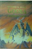 Gooka a dračí lidé - EVANS Richard D.