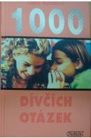 1000 dívčích otázek  - SCHUSTER Gaby