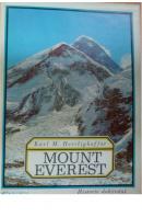 Mount Everest. Historie dobývání nejvyšší hory světa - HERRLIGKOFFER Karl M.