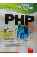 1001 tipů s triků pro PHP - VRÁNA Jakub