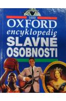 Slavné osobnosti. Oxford encyklopedie - ... autoři různí/ bez autora