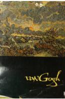 Vincent van Gogh - GROHN H. W.
