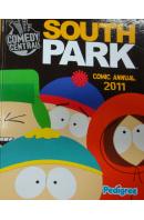 South Park. Comic Annual 2011 - ... autoři různí/ bez autora
