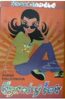 Vysoký let - DALTONOVÁ Annie