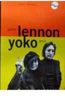 John Lennon, Yoko Ono - WOODAL James