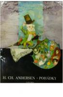 Pohádky - ANDERSEN Hans Christian