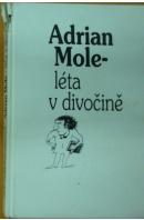 Adrian Mole. Léta v divočině - TOWNSENDOVÁ Sue