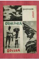 Guinejská odysea - PAŘÍZEK L.M.