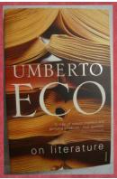 On Literature - ECO Umberto