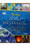 Nová dětská encyklopedie. Universum - ...autoři různí/ bez autora