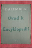 Úvod k encyklopedii - D´ALEMBERT Jean