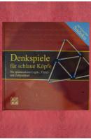 Denkspiele für schlaue Köpfe. Die spannendsten Logik-, Tüftel- und Zahlenrätsel - ...autoři různí/ bez autora